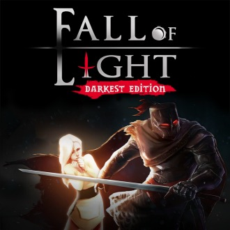 Fall of Light PS4