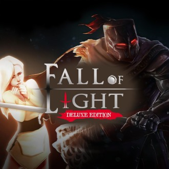 Fall of Light - Deluxe Edition  PS4