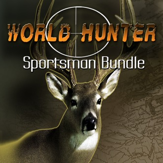 World Hunter Sportsman Bundle PS3