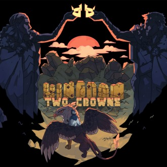 Kingdom Two Crowns PS4
