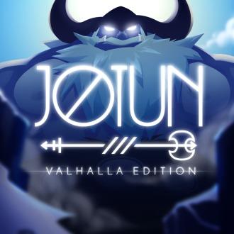 Jotun: Valhalla Edition PS4