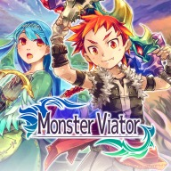 Monster Viator PS4