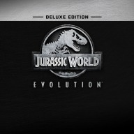 Jurassic World Evolution Deluxe Edition PS4