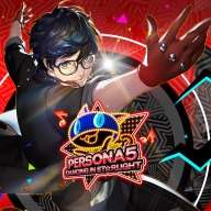 Persona 5: Dancing in Starlight PS4