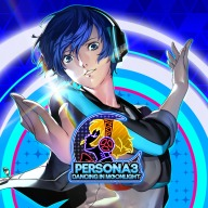 Persona 3: Dancing in Moonlight PS4