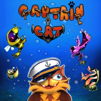 Captain Cat PS4