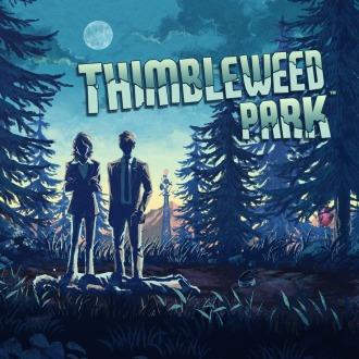 Thimbleweed Park PS4