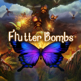 Flutter Bombs PS4