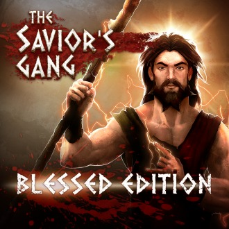 The Savior's Gang - Blessed Edition PS4