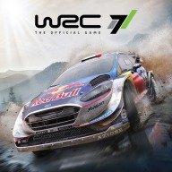 WRC 7 FIA World Rally Championship PS4