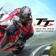 TT Isle of Man - Ride on the Edge PS4
