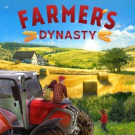 Farmer's Dynasty PS4