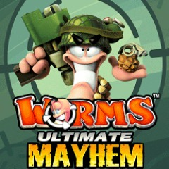 Worms™ Ultimate Mayhem PS3