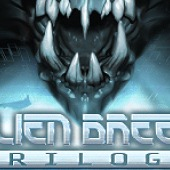 Alien Breed™ Trilogy PS3