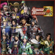 DYNASTY WARRIORS 9 Special Scenario Edition PS4