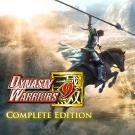 DYNASTY WARRIORS 9 Complete Edition PS4