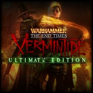Warhammer Vermintide - The Ultimate Edition PS4