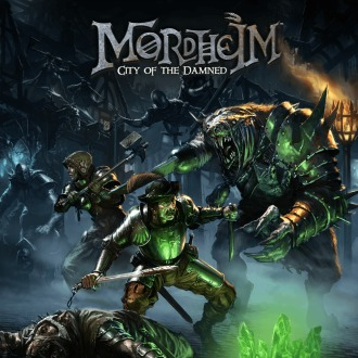 Mordheim: City of the Damned PS4