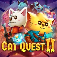 Cat Quest II PS4