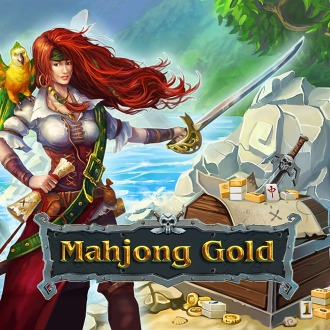 Mahjong Gold PS Vita