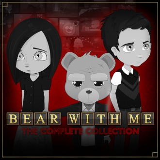 Bear With Me: The Complete Collection PS4