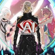 AI: THE SOMNIUM FILES PS4