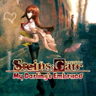 STEINS;GATE: My Darling's Embrace PS4