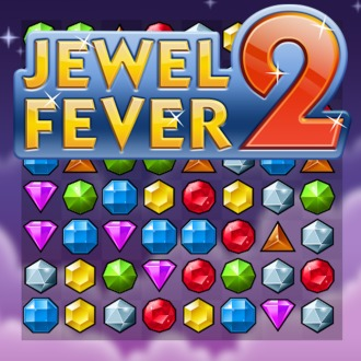 Jewel Fever 2 PS4