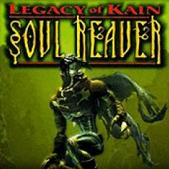 Legacy of Kain: Soul Reaver (PS3™/PSP®) PS3 / PSP