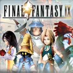 FINAL FANTASY® IX (PSOne Classic) PS3 / PS Vita / PSP