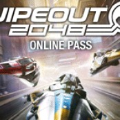 Wipeout  2048 Online Pass