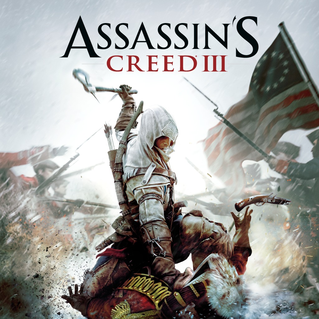 Assassin's Creed® III Language Pack Brazilian Portuguese