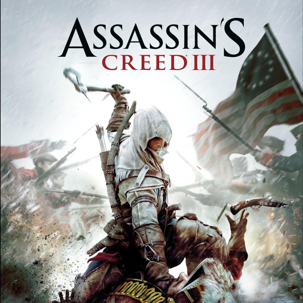 Assassin's Creed® III AnvilNext Trailer