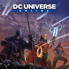 DC Universe™ Online Free To Play