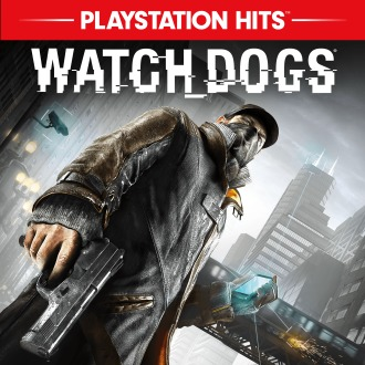 Watch Dogs™ PS4