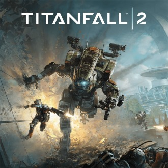 Titanfall® 2 Standard Edition PS4