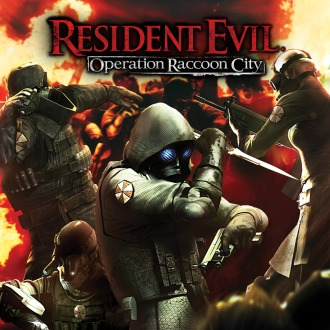 Resident Evil® Operation Raccoon City PS3