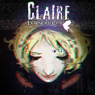 Claire: Extended Cut PS Vita