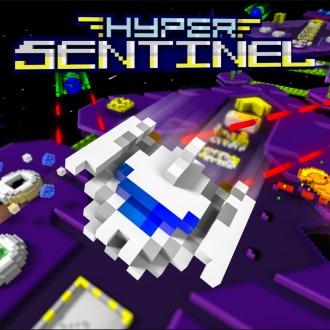 Hyper Sentinel PS4