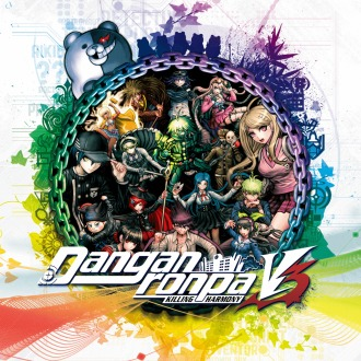 Danganronpa V3: Killing Harmony PS4