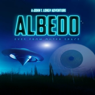 Albedo: Eyes From Outer Space PS4