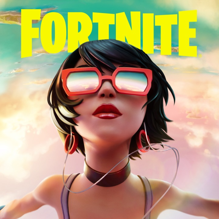 Fortnite PS4 — buy o