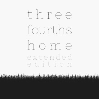 Three Fourths Home: Extended Edition PS4