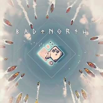 Bad North PS4