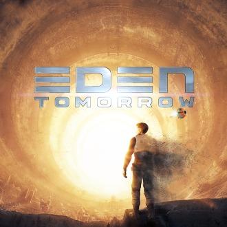 EDEN-TOMORROW PS4
