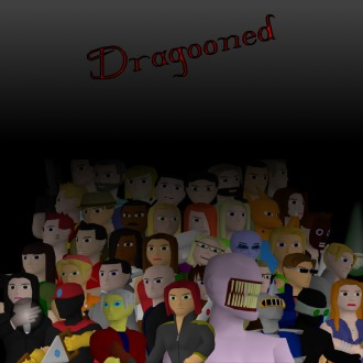 Dragooned PS Vita