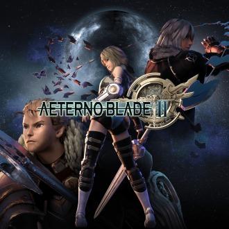 AeternoBlade II Demo PS4