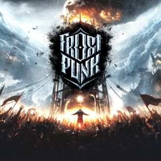 Frostpunk: Console Edition PS4