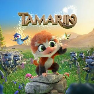 Tamarin™ PS4