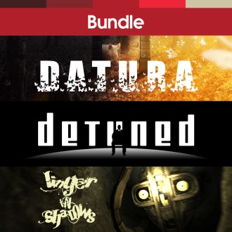The Experimental Bundle PS3